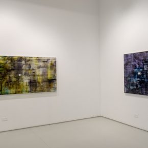 """Installation View of Significant Other 05 290x290 - ShanghART Singapore presents """"Significant Other"""" featuring new works by Aditya Novali"""