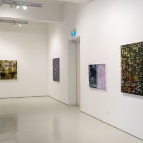 """Installation View of Significant Other 06 290x290 - ShanghART Singapore presents """"Significant Other"""" featuring new works by Aditya Novali"""