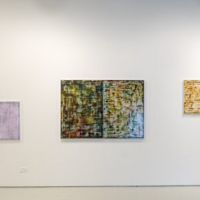 """Installation View of Significant Other 07 290x290 - ShanghART Singapore presents """"Significant Other"""" featuring new works by Aditya Novali"""