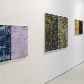 """Installation View of Significant Other 08 290x290 - ShanghART Singapore presents """"Significant Other"""" featuring new works by Aditya Novali"""