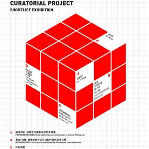 "Poster of Shortlist Exhibition 290x290 - OCAT Institute presents ""Research-Based Curatorial Project: Shortlist Exhibition"" in Beijing"