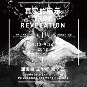 "Guizhou Art Museum presents ""Pu Guochang and Wang Huaxiang: True Revelation"""
