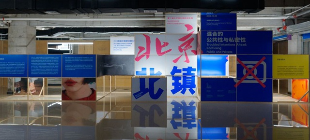 From CONSTELLATIONS to the Mixed Theme:  An interpretation of multiple relationships in the Third Beijing Photo Biennial