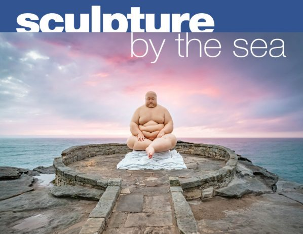 15 Sculpture by the Sea 598x462 - Eight Sculptures from CAFA Debuted at the World's Largest Annual Free Outdoor Sculpture Exhibition