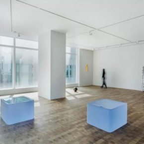 01 Exhibition View of Roni Horn Solo Exhibition 1 290x290 - Hauser & Wirth presents Roni Horn's first solo exhibition in Greater China