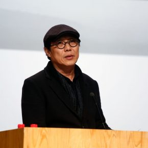 10 Chang Shuxiong Deputy President of LuXun Academy of Fine Arts 290x290 - The Start of a Long Journey: Outstanding Works by the Graduates of 2018 from Key Art Academies in China, is on display at CAFAM