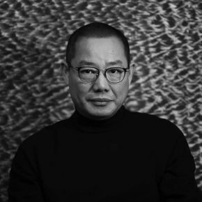 Portrait of Chen Qi