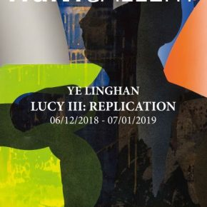 "Poster of LUCY III Replication 290x290 - HdM Gallery presents ""LUCY III: Replication"" featuring the works of Chinese Contemporary artist Ye Linghan"