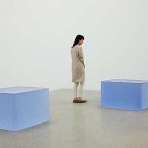 Hauser & Wirth presents Roni Horn's first solo exhibition in Greater China