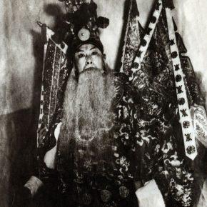 Stage Photo of Zhang Boju