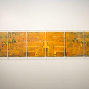 Exhibition View of Jin Rilong Art Exhibition