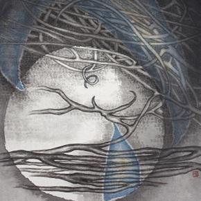 """Galerie du Monde presents """"One Art Group – Pioneers of Ink Art"""" in Hong Kong"""