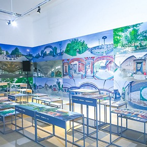 """Visual Memory of Tongzhou"": The Archive of ""Mixed Vision"" in a Transforming Town"