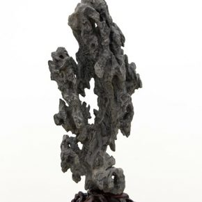 XU HUODONG, Lingbi Rock, Undated; Rock, 65x26x16cm