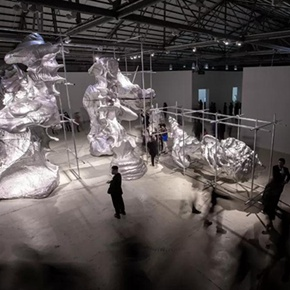 The Start of a Brand New System: Sui Jianguo's Decennial Retrospective at OCAT Shenzhen