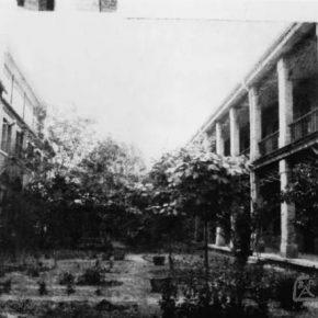 The Campus of Beijing Art School