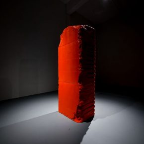 """06 Exhibition View of Mirror Effect 290x290 - Visiting an Exhibition on Broken Glass: Liu Jianhua's """"Mirror Effect"""" opens up a new experience for visitors"""
