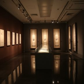 Exhibition View of Elegance & Savour Life, Wisdom and Art in Chinese Culture