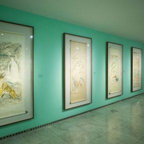 Exhibition View (Photo by Hu Sichen)