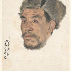 Li Hu, Uncle Ma, 1955