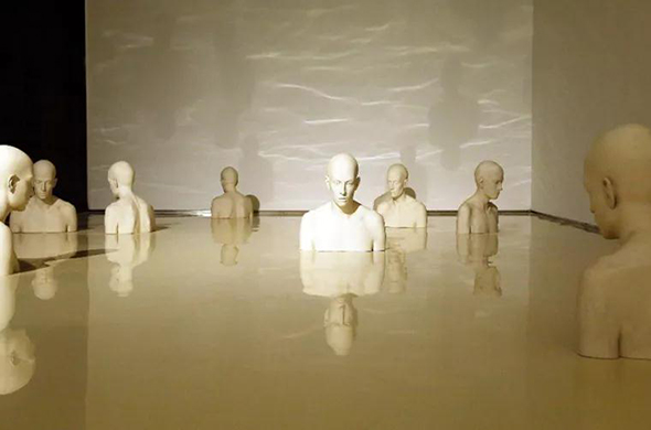 00 featured image of Bruno Walpoth 1 - The Strength of Stability: Encountering Sculptor Bruno Walpoth in Silence