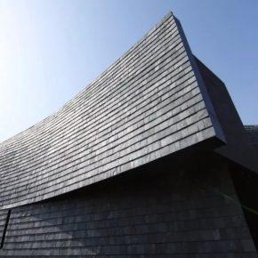 Details of CAFA Art Museum