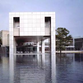 Public Architecture Series Designed by Mr. Arata Isozaki