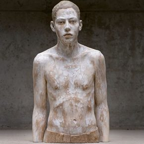 The Strength of Stability: Encountering Sculptor Bruno Walpoth in Silence