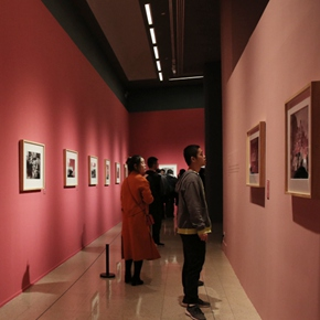 "Moments of Memory: A Retrospective of Zhou Haiying's Photography of the ""Private Memory of Post-Lu Xun Era"""