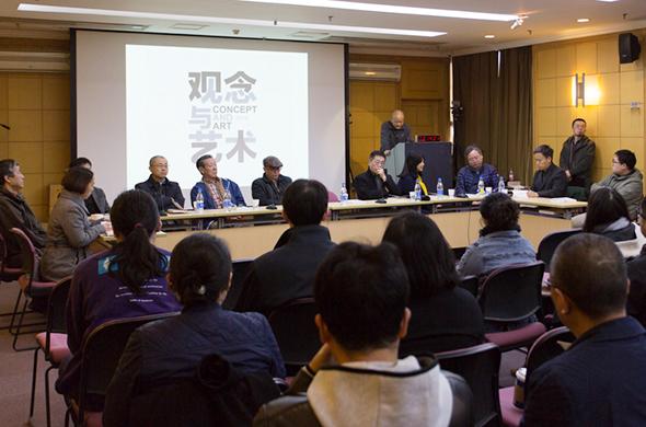 "00 featured image 2 - In Memoriam Zou Yuejin—Idea and Art interprets ""spiritual productivity"" across 22 Years"
