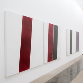 Inspiration by Observation of Forms: Gu Xiaoping Solo Exhibition at Whitebox Art Center