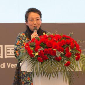 Participating Artist Geng Xue