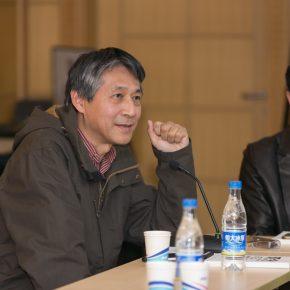 Yuan Xiaojin, Professor of School of Humanities, Central Academy of Fine Arts