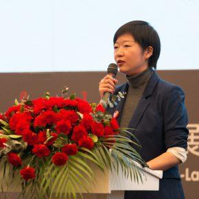Chen Xiaoyuan, Curator of Taoxichuan Art Museum