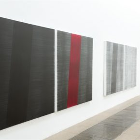 Exhibition View of Inspiration by Observation of Forms 01 290x290 - Inspiration by Observation of Forms: Gu Xiaoping Solo Exhibition at Whitebox Art Center