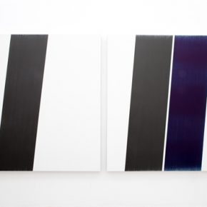 Exhibition View of Inspiration by Observation of Forms 06 290x290 - Inspiration by Observation of Forms: Gu Xiaoping Solo Exhibition at Whitebox Art Center