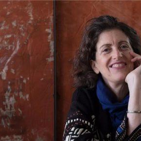 Hélène Binet Portrait , Photo by João Coles