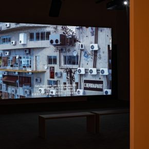 "Tomorrows Storeys 290x290 - ""Now Is the Time: 2019 Wuzhen Contemporary Art Exhibition"" was unveiled"