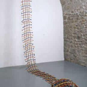 André Valensi, Patrick saytour, 1969; Installation