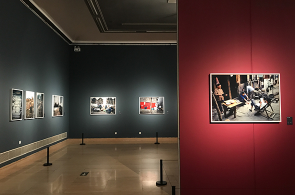 00 featured image of Bruno Barbey - DISCOVERING CHINA AS IT IS: a Photographic Exhibition by Bruno Barbey Reflecting on History