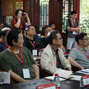"Symposium (2019) on ""Public Art and Daily Life: The State and Development Trend of Public Art in China"" commenced"