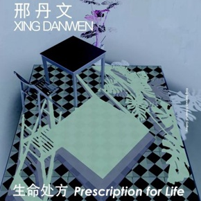 "Boers-Li Gallery presents ""Xing Danwen: Prescription for Life"" in Beijing"